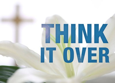 Think It Over